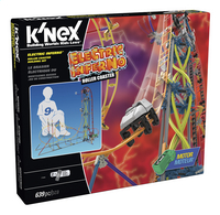 K'nex Electric Inferno-Artikeldetail