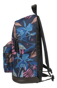 Eastpak rugzak Wyoming Whimsy Navy-Rechterzijde