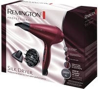 Remington Haardroger Silk Dryer AC9096-Vooraanzicht