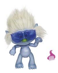 Trolls figuur Glitterific Guy Diamond - 40 cm-commercieel beeld