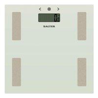 Salter Pèse-personne/impédancemètre 9193 WH3R blanc-Avant