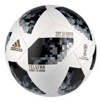 Adidas ballon de football Telstar Coupe du Monde 18 replica taille 5-Détail de l'article