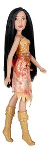 Mannequinpop Disney Princess Royal Shimmer Pocahontas-Linkerzijde