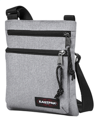 Eastpak schoudertas Rusher Sunday Grey-Rechterzijde