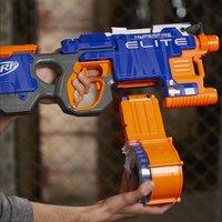 Nerf blaster Elite N-Strike Hyperfire-Artikeldetail