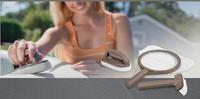Intex kit d'entretien pour jacuzzis