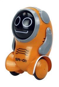 Silverlit robot Pokibot SR-01 orange