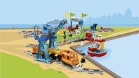 LEGO DUPLO 10875 Le train de marchandises-Image 2