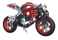 Meccano Ducati Monster 1200s-Avant