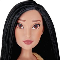 Mannequinpop Disney Princess Royal Shimmer Pocahontas-Bovenaanzicht