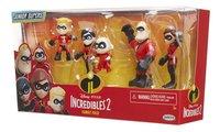 Les Indestructibles 2 set de 5 figurines-Côté droit