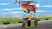 LEGO City 60108 Brandweer inzetgroep-Afbeelding 1