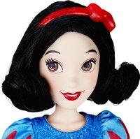 Mannequinpop Disney Princess Royal Shimmer Sneeuwwitje-Bovenaanzicht