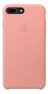 coque iphone 7 plus rose poudré