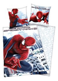 Dekbedovertrek The Amazing Spider-Man 2 140 x 200 cm flanel