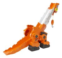 Set de jeu Dinotrux Skya's Tall tail slide-Arrière