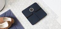 Fitbit pèse-personne Aria 2 noir-Image 1