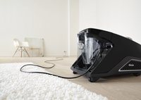 Miele Aspirateur Blizzard CX1 EcoLine black-Image 1