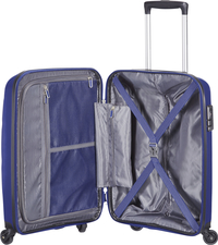 American Tourister Harde reistrolley Bon Air Spinner midnight navy 55 cm-Afbeelding 1