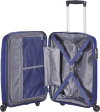 American Tourister Valise rigide Bon Air Spinner midnight navy 55 cm-Image 1