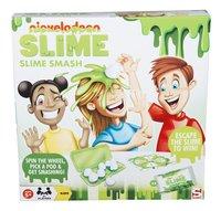 Nickelodeon Slime Smash-Vooraanzicht