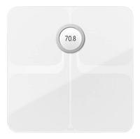 Fitbit pèse-personne Aria 2 blanc-Vue du haut