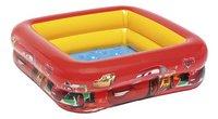 Intex Babyzwembad Disney Cars 85 x 85 cm