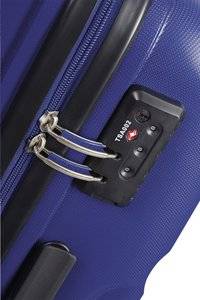 American Tourister Harde reistrolley Bon Air Spinner midnight navy 55 cm-Afbeelding 2