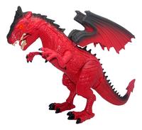 Dragon-i figurine Mighty Megasaur Dragon-commercieel beeld