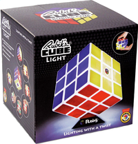 Rubik's Cube Light-Avant