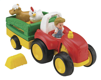 Fisher-Price Little People tractor Tow 'n Pull-Artikeldetail