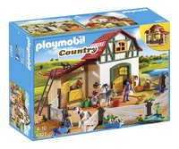 Playmobil Country 6927 Ponypark
