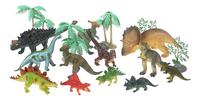 Tube avec dinosaures 56 cm-Détail de l'article