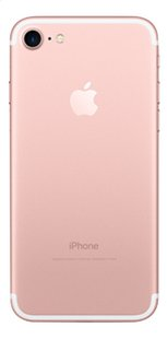 Apple iPhone 7 32 Go or rose-Arrière