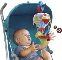 Yookidoo jouet à suspendre Le perroquet voyageur-Image 1
