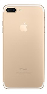 Apple iPhone 7 Plus 128 GB goud-Achteraanzicht