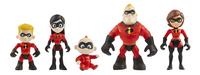 Les Indestructibles 2 set de 5 figurines-Avant