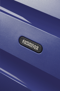 American Tourister Harde reistrolley Bon Air Spinner midnight navy 55 cm-Afbeelding 3