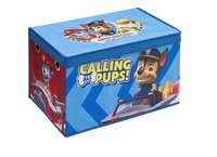 Speelgoedkoffer PAW Patrol