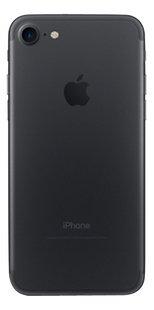 Apple iPhone 7 128 Go noir-Arrière