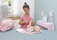 Baby Annabell verzorgingstas met accessoires-Afbeelding 2