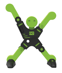 EXIT X-Man Safety Keeper-Avant