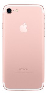 Apple iPhone 7 128 Go or rose-Arrière