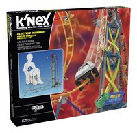 K'nex Electric Inferno-Vooraanzicht