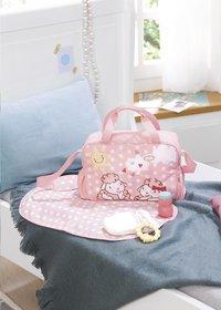 Baby Annabell verzorgingstas met accessoires-Afbeelding 3
