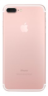 Apple iPhone 7 Plus 32 GB rosegold-Achteraanzicht