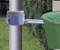 Garantia Vulautomaat voor regenton Eco-Afbeelding 1