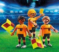 Playmobil Sports & Action 6859 Trio arbitral-Image 1