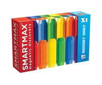 SmartMax uitbreidingsset - 6 medium + 6 lange staven
