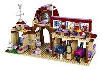 LEGO Friends 41126 Le club d'équitation de Heartlake City-Côté droit